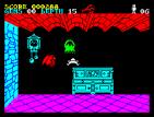 Underwurlde ZX Spectrum 02