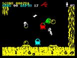 Underwurlde ZX Spectrum 04