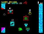 Underwurlde ZX Spectrum 05