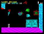 Underwurlde ZX Spectrum 06