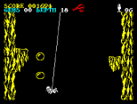 Underwurlde ZX Spectrum 08
