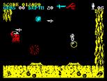 Underwurlde ZX Spectrum 18