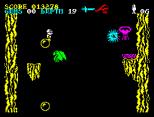 Underwurlde ZX Spectrum 19