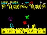 Underwurlde ZX Spectrum 24