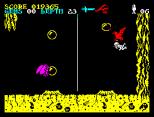 Underwurlde ZX Spectrum 25