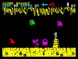 Underwurlde ZX Spectrum 28