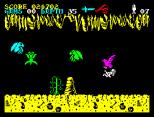 Underwurlde ZX Spectrum 29