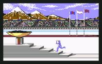 Winter Games C64 02