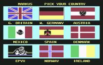 Winter Games C64 03