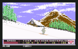 Winter Games C64 04