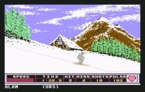 Winter Games C64 04