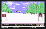 Winter Games C64 06