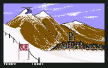 Winter Games C64 07