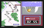 Winter Games C64 19