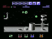 Wizball C64 04