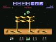 Wizball C64 16