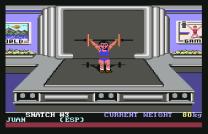 World Games C64 03