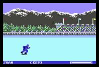 World Games C64 07