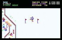 World Games C64 13
