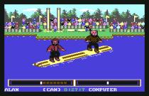 World Games C64 15