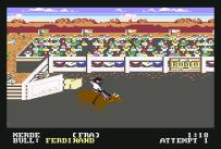 World Games C64 18