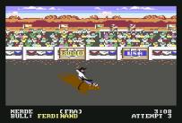World Games C64 19