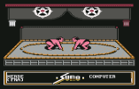 World Games C64 22