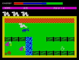 Wriggler ZX Spectrum 09