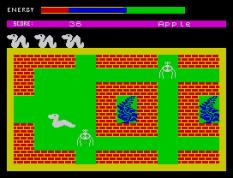 Wriggler ZX Spectrum 11