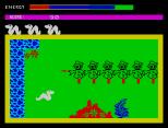 Wriggler ZX Spectrum 14