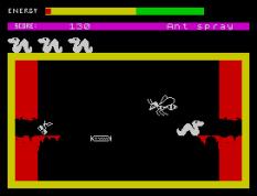 Wriggler ZX Spectrum 21