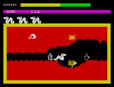 Wriggler ZX Spectrum 22