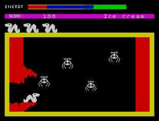 Wriggler ZX Spectrum 23