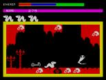 Wriggler ZX Spectrum 25