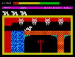 Wriggler ZX Spectrum 28
