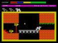 Wriggler ZX Spectrum 33