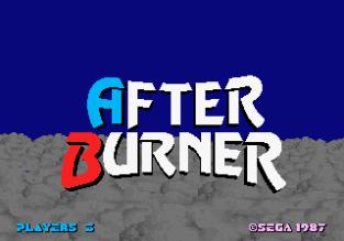 After Burner Arcade 01