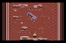 Alleykat C64 10