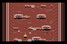 Alleykat C64 21