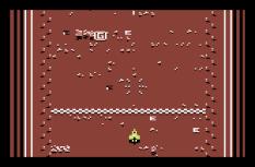 Alleykat C64 22