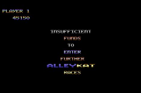 Alleykat C64 26