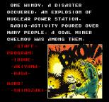 Atomic Runner Chelnov Arcade 02