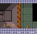 Atomic Runner Chelnov Arcade 08