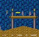 Atomic Runner Chelnov Arcade 13