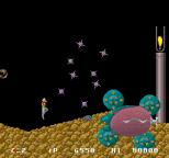 Atomic Runner Chelnov Arcade 18