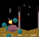 Atomic Runner Chelnov Arcade 19