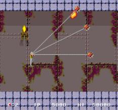 Atomic Runner Chelnov Arcade 21