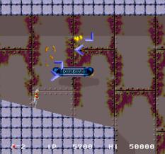Atomic Runner Chelnov Arcade 22
