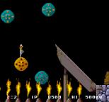 Atomic Runner Chelnov Arcade 24