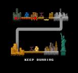 Atomic Runner Chelnov Arcade 28